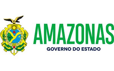 Amazonas- Governo do estado